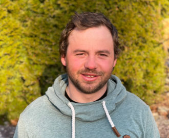 Adrian Steiner